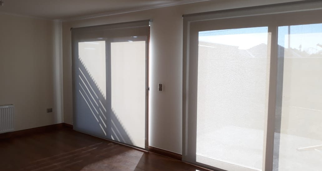 cortinas roller JJC DECORACION